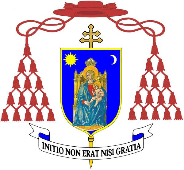Magyar Katolikus Egyház   Dr. Erdő Péter bíboros